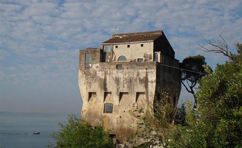 Permalink to: La torre