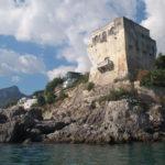 spiaggia matrimoni eventi torre crestarella