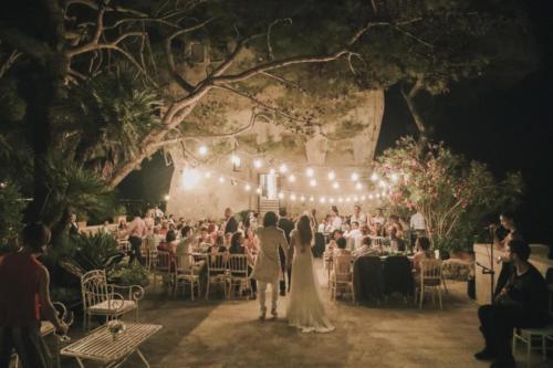 Torre Crestarella - Matrimoni