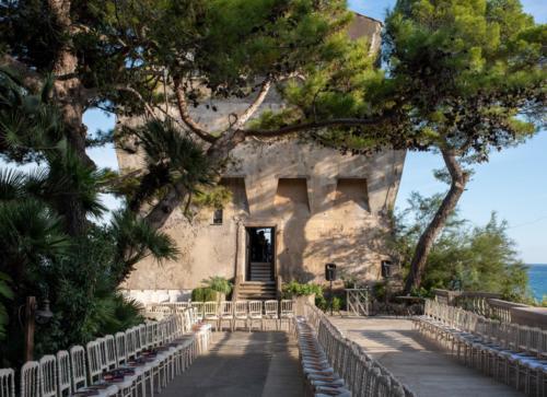 Torre Crestarella - Eventi